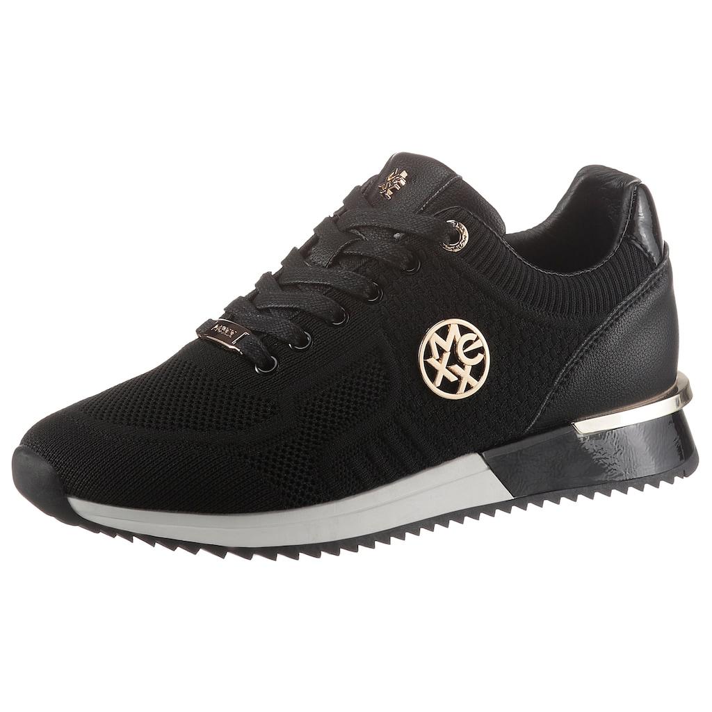Mexx Sneaker »GITTE«, aus nachhaltigen Materialien verarbeitet