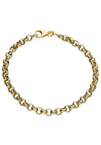 Luigi Merano Armband »Erbskette, Gold 375« kaufen