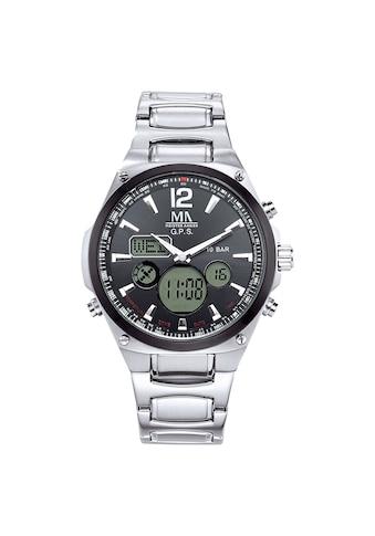 Meister Anker Uhr »Edelstahl« kaufen