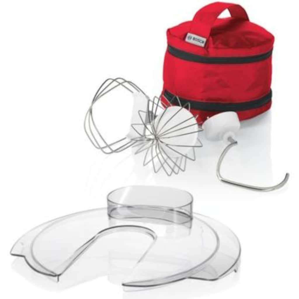 BOSCH Küchenmaschine »Styline MUM54270DE«, 900 W, 3,9 l Schüssel
