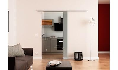 DORMA Glasschiebetür »MUTO Comfort M 60«, klar, mit Stangengriff kaufen