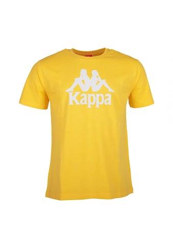 Kappa T-Shirt »AUTHENTIC CASPAR KIDS«, mit plakativem Logoprint<br /> kaufen