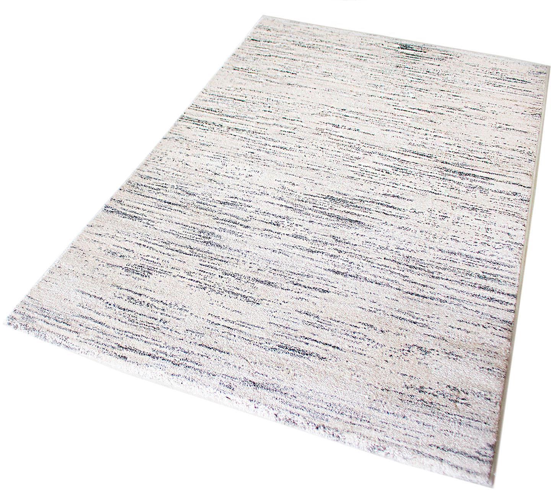 Teppich Trend 7406 Sehrazat rechteckig Höhe 11 mm maschinell gewebt