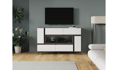 INOSIGN Sideboard »Ark«, inklusive LED Beleuchtung kaufen
