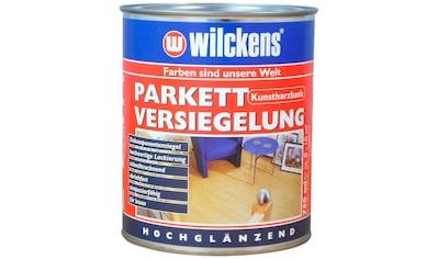 Wilckens Farben Bodenversiegelung »Parkett Versiegelung«, Einkomponentensiegel-Klarlack kaufen