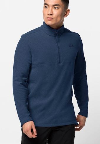Jack Wolfskin Fleecepullover »GECKO« kaufen