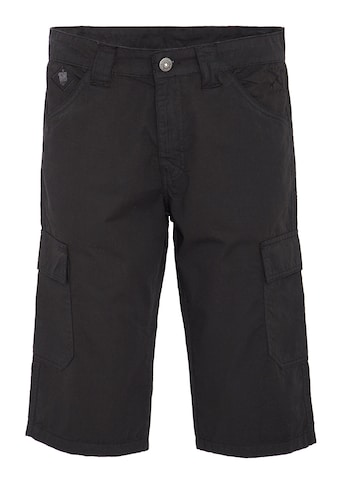 KingKerosin Shorts »Kustombuilt«, mit aufgesetzten Taschen kaufen