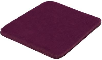 Kleine Wolke Badematte »Cony«, Höhe 25 mm, rutschhemmend beschichtet,... kaufen