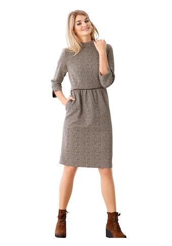 LINEA TESINI by Heine Etuikleid »Jacquard-Kleid« kaufen