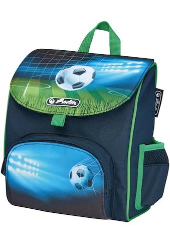 Herlitz Vorschulranzen »Mini Softbag Soccer« kaufen