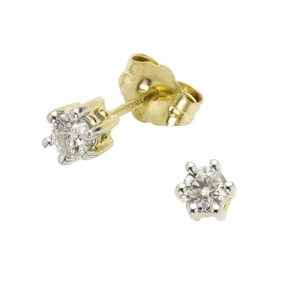 Diamonds by Ellen K. Ohrstecker