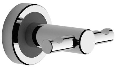 ERLAU Doppelhaken, Aluminium kaufen