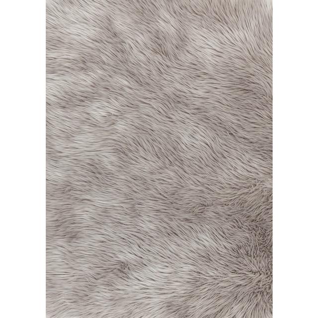 Fellteppich, »Mia«, ASTRA, rechteckig, Höhe 50 mm, maschinell gewebt