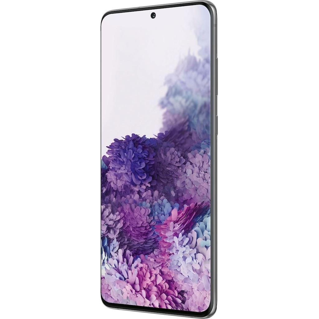 "Samsung Smartphone »Galaxy S20+«, (16,95 cm/6,7 "" 128 GB Speicherplatz, 12 MP Kamera)"