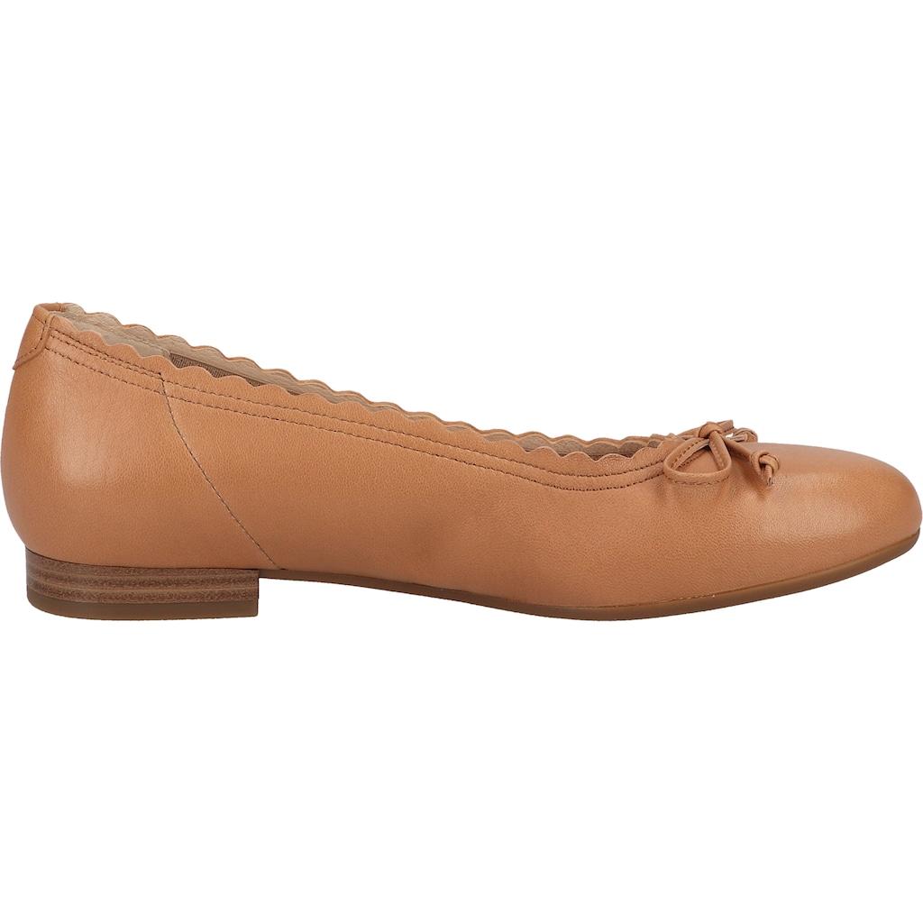 Gabor Ballerina »Leder«