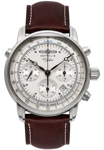 ZEPPELIN Automatikuhr »Chronometer, Glashütte, 7620 - 1« kaufen