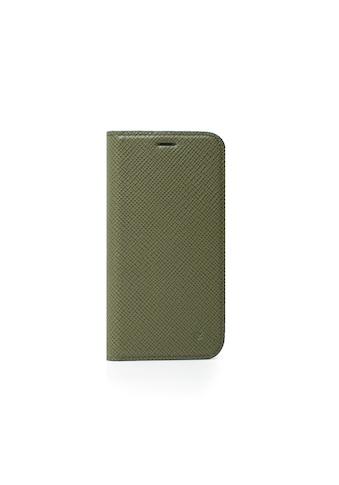 Beyzacases Handgefertigt aus pflanzlich gegerbtem Leder »Duke Folio Case für iPhone X« kaufen