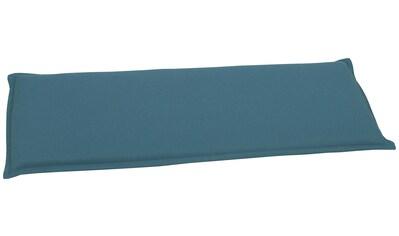 GO - DE Bankauflage , (L/B): ca. 115x45 cm kaufen