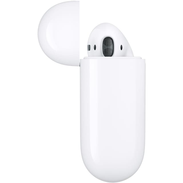Apple »AirPods with Wireless Charging Case (2019)« In-Ear-Kopfhörer
