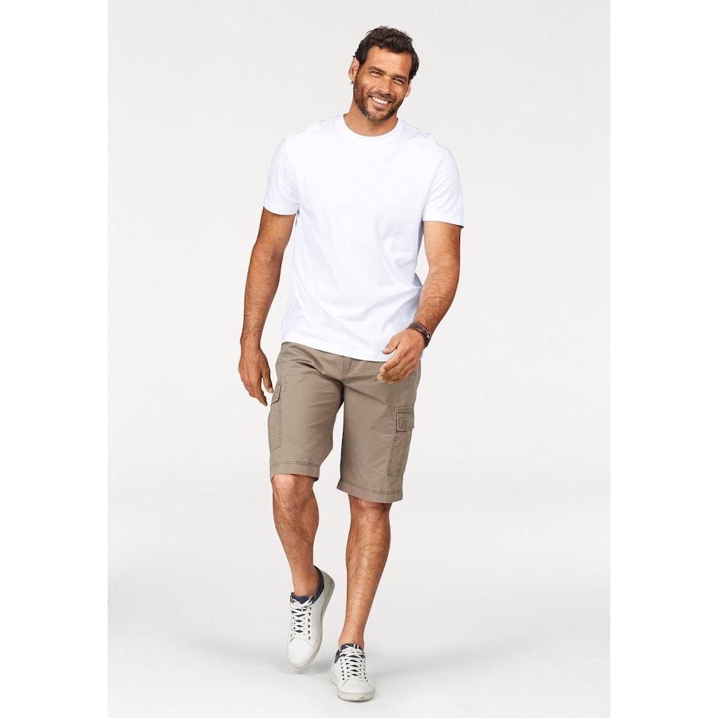 Man's World T-Shirt, Basic Farben