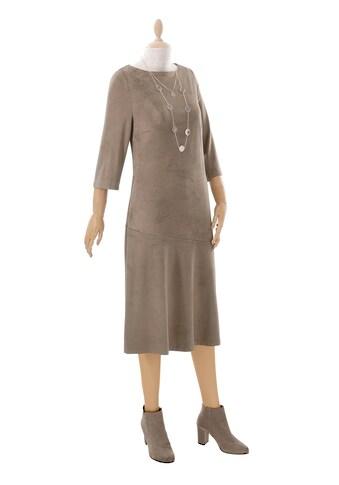 Inspirationen Kleid, weich fallend kaufen