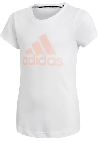 adidas Performance Funktionsshirt »YOUNG GIRLS MUST HAVE BATCH OF SPORT TEE« kaufen