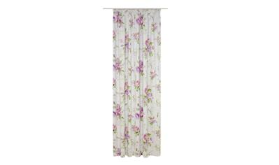 Wirth Vorhang nach Maß »MONTROSE«, Breite 142 cm kaufen
