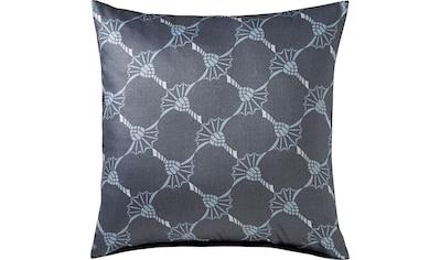 Joop! Kissenhülle »Cornflower Gradiant«, (1 St.), mit gedrucktem Logo kaufen