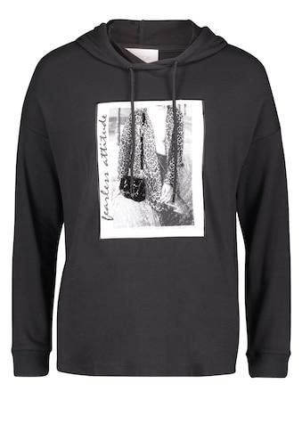 Cartoon Kapuzensweatshirt »mit Placement« kaufen
