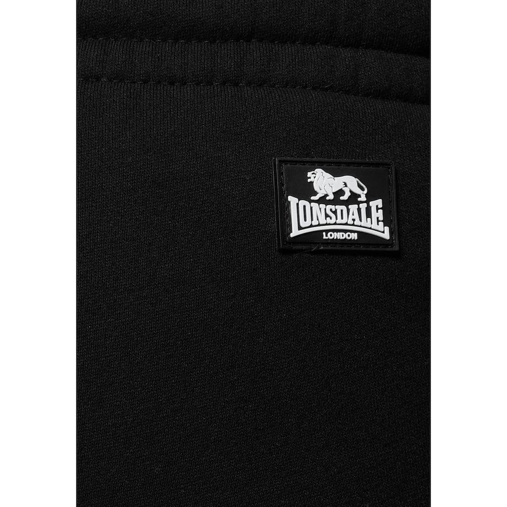 Lonsdale Jogginghose »BICKENHILL«