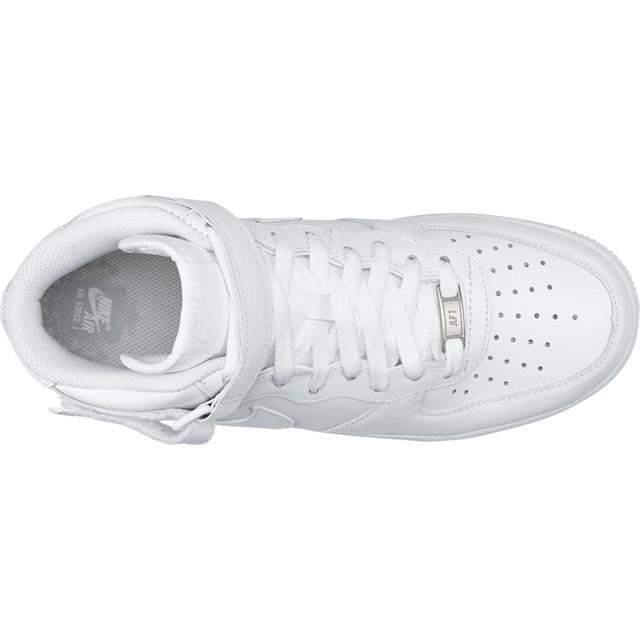 Nike Sportswear Sneaker »Air Force Mid (GS)«