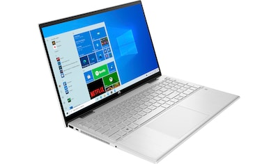"HP Convertible Notebook »Pavilion x360 15-er0210ng«, (39,6 cm/15,6 "" Intel Pentium... kaufen"
