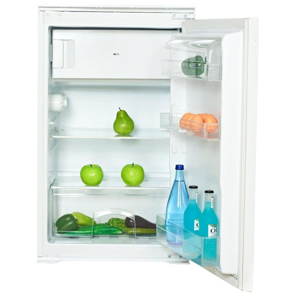 Flex-Well Küchenzeile »Kopenhagen«, mit E-Geräten, Gesamtbreite 280 cm