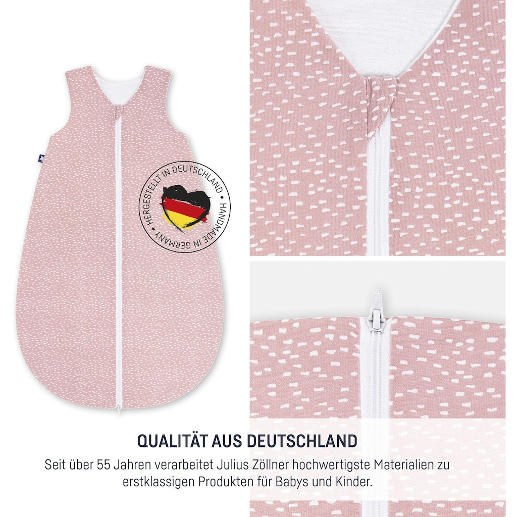 Julius Zöllner Babyschlafsack