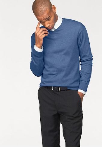 Class International V - Ausschnitt - Pullover kaufen