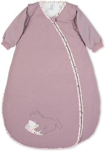 Sterntaler® Babyschlafsack »mit Tiermotiv«, (1 tlg.) kaufen