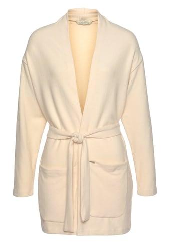 Herrlicher Cardigan »CELIE«, im Lounge-Homewear-Style kaufen