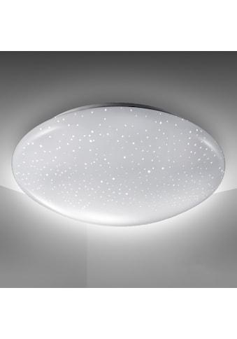 B.K.Licht LED Deckenleuchte »Astro«, LED-Board, Neutralweiß, LED Deckenlampe 12W... kaufen