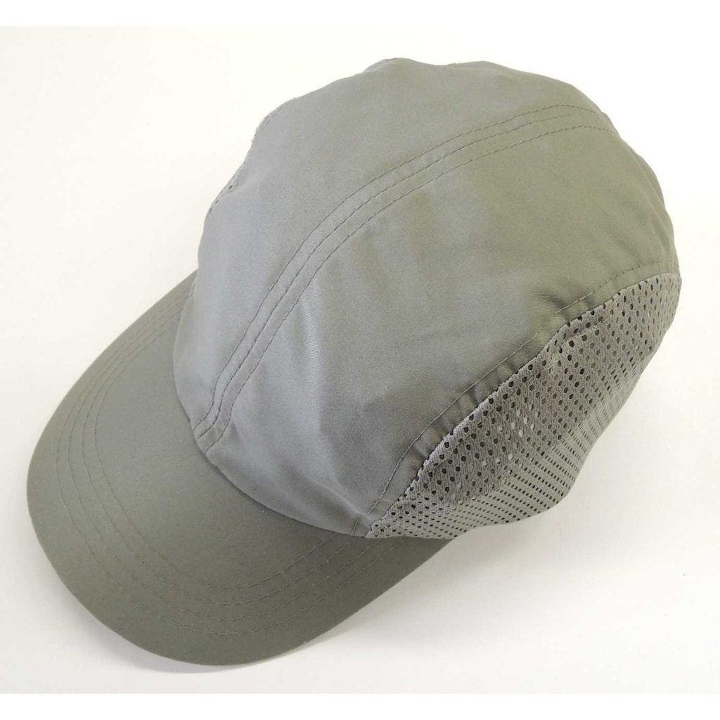 Chaplino Baseball Cap, mit Gittereinsatz