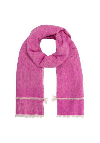 "Codello Limited Edition XL - Schal ,,Himalaya"" aus ultrasofter Wolle kaufen"