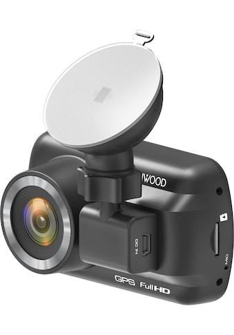 Kenwood »DRV - A201« Dashcam (Full HD) kaufen