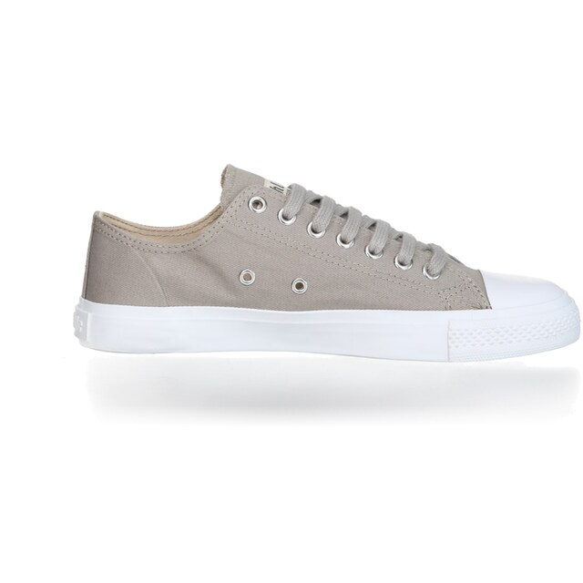 ETHLETIC Sneaker im Minimalismus-Design »White Cap Lo Cut Collection 18«