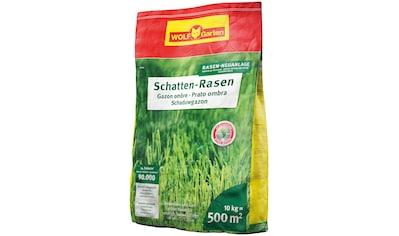 WOLF-Garten Rasensamen »SCR 500 Schattenrasen« kaufen
