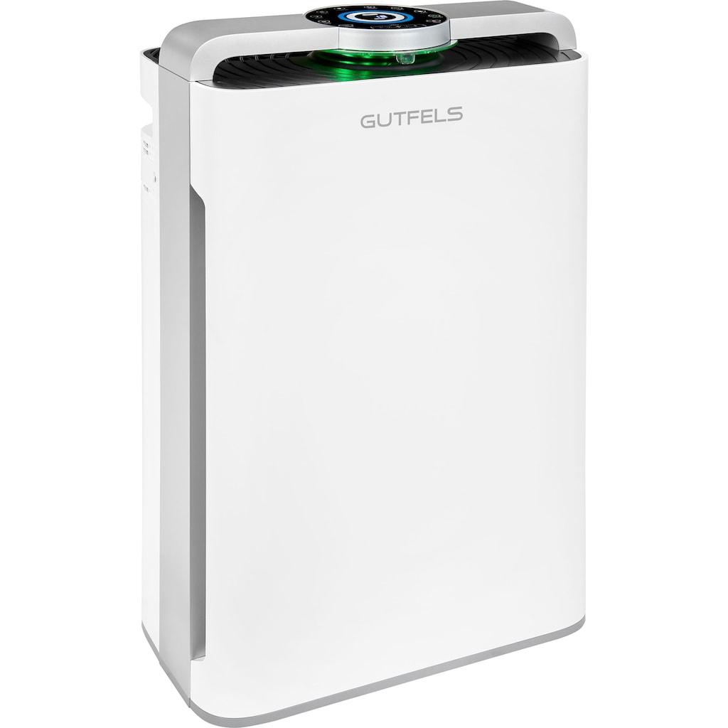 Gutfels Luftreiniger »LR 67015 we«, für 70 m² Räume