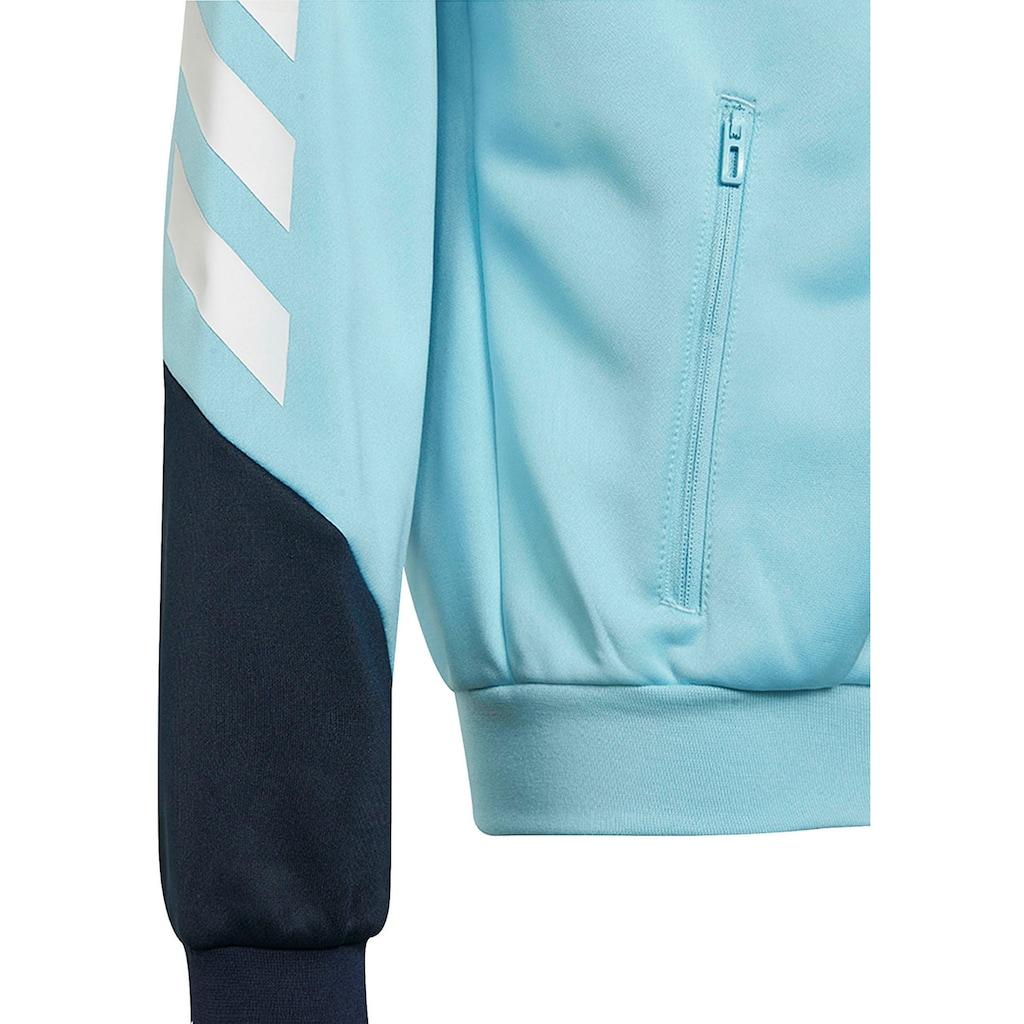adidas Performance Trainingsanzug »Girls XFG Tracksuit«