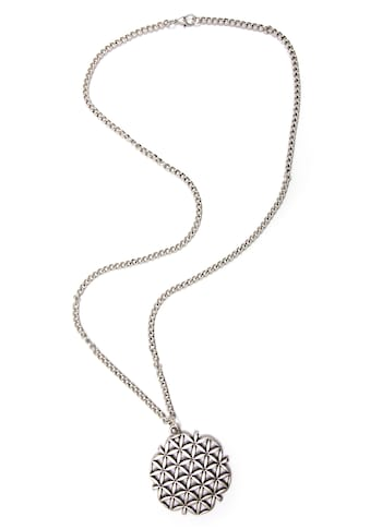 COLLEZIONE ALESSANDRO Lange Kette »C3060 F107, Blume« kaufen