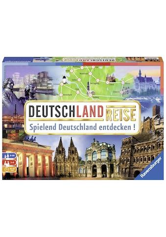 """Ravensburger Spiel, """"Deutschlandreise"""" kaufen"""