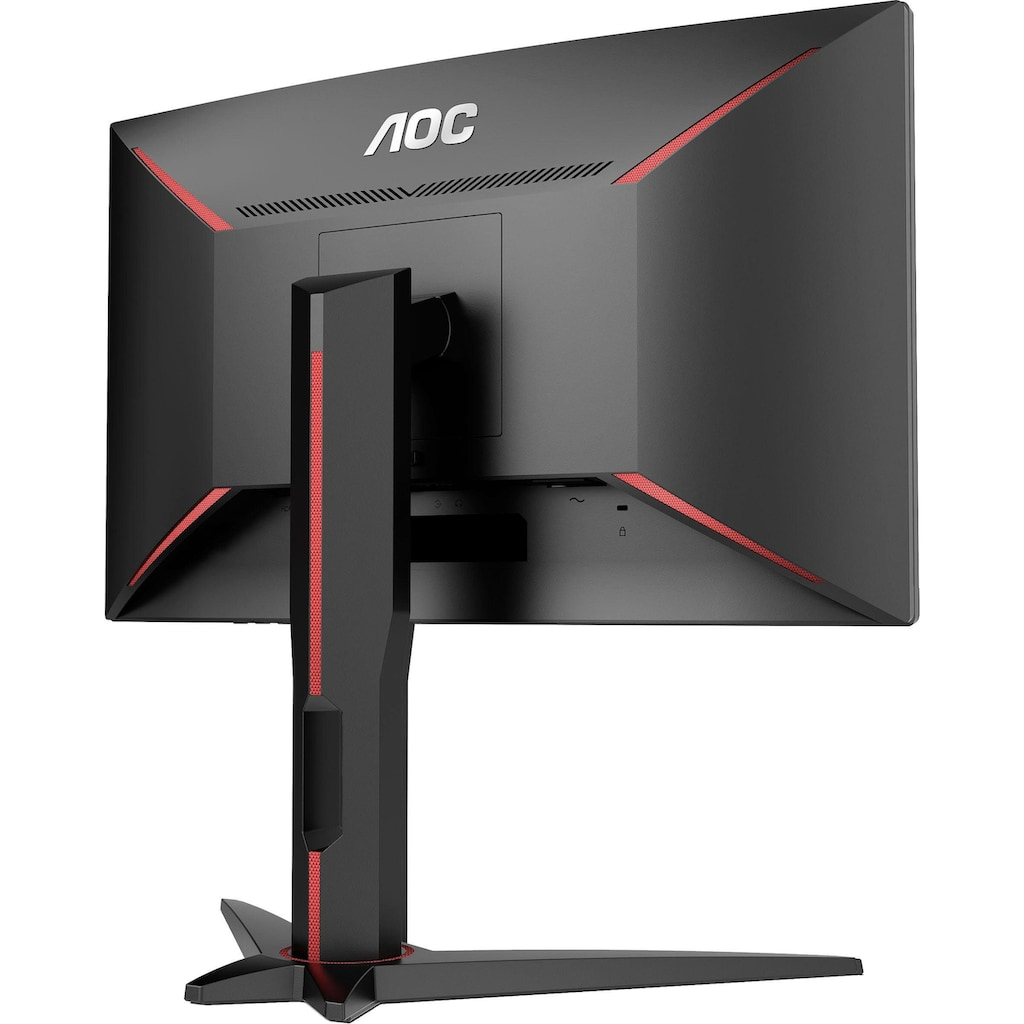 Hyrican »Striker SET1934 red« PC-Komplettsystem (Intel, Core i9, GeForce)