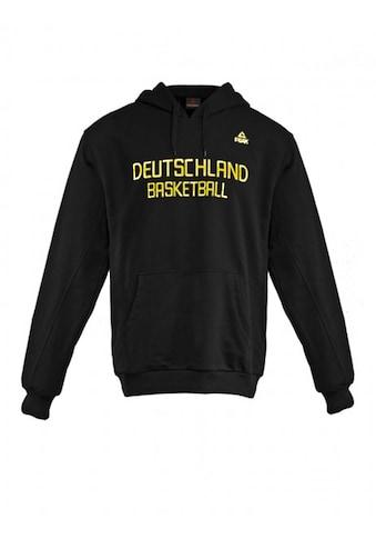 PEAK Kapuzensweatshirt »Germany Basketball«, in angenehmer Passform kaufen