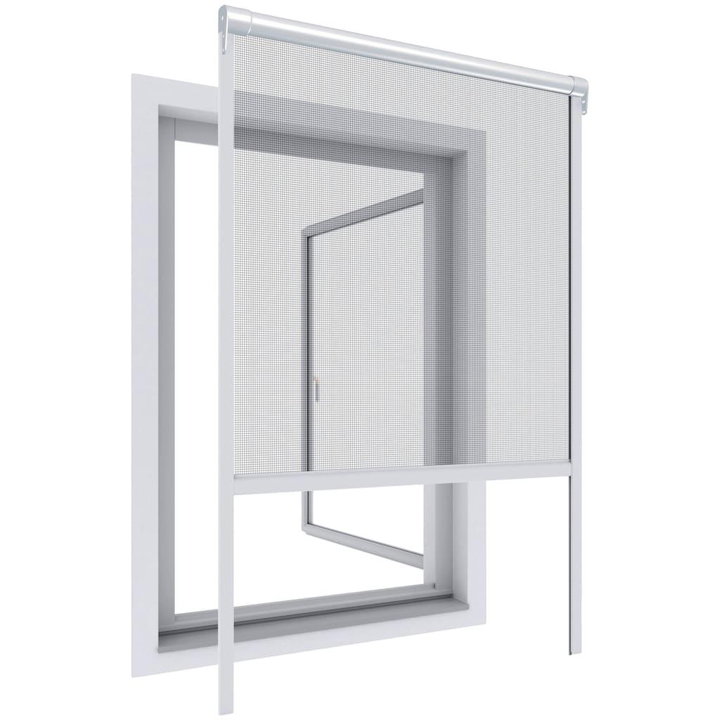 Windhager Insektenschutz-Rollo »Mosquito Stop«, BxH: 100x160 cm